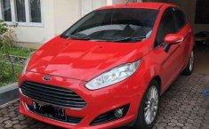 Ford Fiesta 2013 dijual