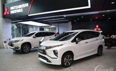 Penjualan Mobil Mitsubishi Tak Terpengaruh Ganjil Genap