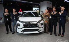 Garap Kawasan Potensial, Mitsubishi Resmikan Dealer Baru 1S di Tengah Kota Jakarta