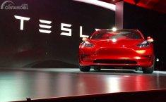 Prospek Laba Suram, Lebih Dari 3.000 Karyawan Tesla Bakal di PHK