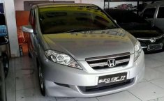 Honda Edix 2007 terbaik