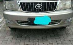 Toyota Kijang LGX 2003 harga murah
