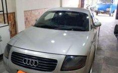 Audi TT 2001 terbaik
