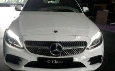 Jual Mobil Mercedes-Benz C-Class C 300 2019