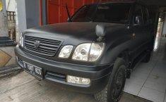 Jual Mobil Toyota Land Cruiser V8 4.7 2002