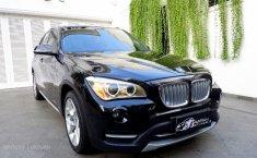 Jual Mobil BMW X1 XLine 2014