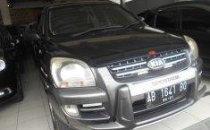 Jual Mobil Kia Sportage 2.0 Automatic 2006