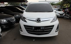 Jual Mobil Mazda Biante 2.0 Automatic 2013