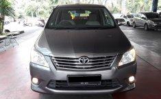 Jual Mobil Toyota Kijang Innova G 2011