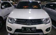 Jual Mobil Mitsubishi Pajero Sport Exceed 2013