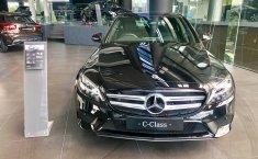 Jual Mobil Mercedes-Benz C-Class 200 2019