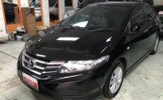 Jual Mobil Honda City S 2012