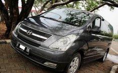 Jual Hyundai H-1 Elegance 2011