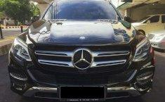 Jual Mobil Mercedes-Benz GLE 400 2016