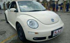 Jual Mobil Volkswagen Beetle 1.3 AT 2008