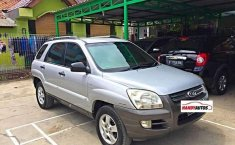 Jual Kia Sportage 2.0 AT 2008