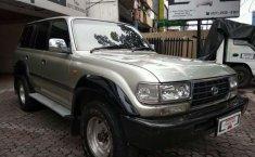 Jual Mobil Toyota Land Cruiser 4.2 VX 1996