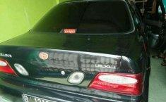 Toyota Soluna XLi 2001 Hijau