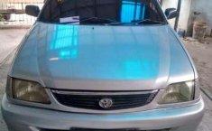 Toyota Soluna XLi 2002 Silver