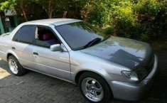 Toyota Soluna XLi 2001 harga murah