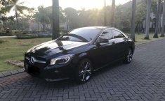 Mercedes-Benz CLA 200 2014 harga murah