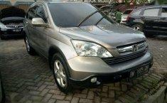 Honda CR-V 2009 dijual