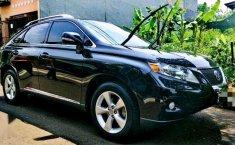 2011 Lexus RX dijual