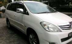 Toyota Kijang Innova G 2010 harga murah