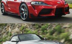 Ini 5 Persamaan Toyota Supra dan BMW Z4, Hal Yang Dikecewakan Penggemar Supra