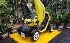Berganti Kepemilikan, Renault Resmi Jualan Di Indonesia Lewat Maxindo Renault Indonesia
