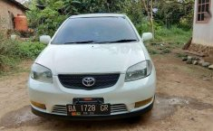 Toyota Vios E 2004 Putih