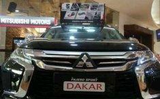 Mitsubishi Pajero Sport Dakar 2018 harga murah