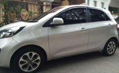 Kia Picanto 2013 dijual