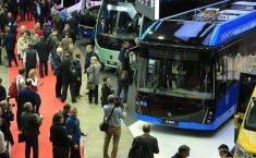 Siap-Siap, Pameran Bus Terbesar Di ASEAN Bakal Digelar Di Indonesia