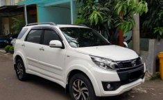 Toyota Rush 2015 dijual