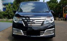 Jual Mobil Nissan Serena Highway Star Autech 2017