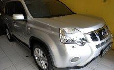 Jual mobil Nissan X-Trail ST 2012