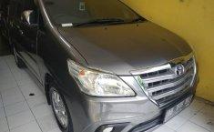 Jual mobil Toyota Kijang Innova 2.5 G