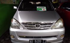 Jual Mobil Toyota Avanza G 2006