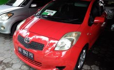 Jual Mobil Toyota Yaris E 2006
