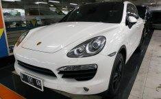 Jual Mobil Porsche Cayenne S 2011