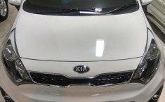 Jual Mobil Kia Rio 1.5 Manual 2014