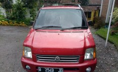 Jual Mobil Suzuki Karimun DX 2004