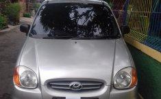 Jual Hyundai Atoz GLS 2001