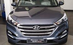 Jual Mobil Hyundai Tucson XG 2018