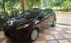 Ford Fiesta 2011 dijual
