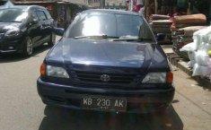 Toyota Soluna GLi 2000 Biru