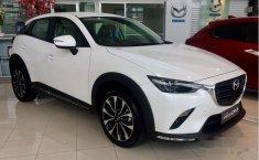 Mazda CX-3  2018 harga murah