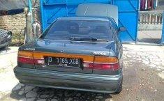 Mazda MX-6  1991 Hijau