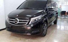 2016 Mercedes-Benz V-Class dijual